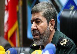ایران کوچکترین تعارض را پاسخ میدهد