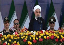 بازتاب گسترده سخنان روحانی درباره امنیت خلیج فارس در رسانههای عربی