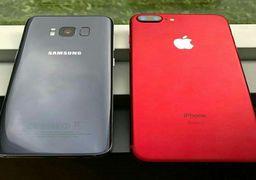 امواج غیر مجاز؛ دردسر جدید گوشی های سامسونگ و اپل