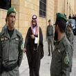 هشدار نشریه آمریکایی: عربستان به سمت لبه پرتگاه پیش می رود