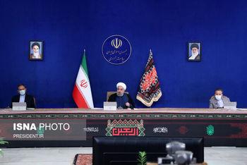 رئیسجمهور از شرکای تجاری ایران چه درخواستی کرد؟