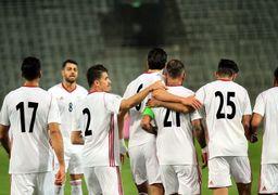 واکنش بیت آشور به دعوت عجیبش به تیم ملی برای جام جهانی