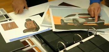 افشای جزئیات فنی شاسی بلند جدید ایران خودرو یا همان«K125 »