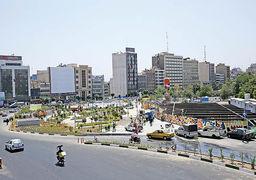 افتتاح پلازای واقعی در میدان مرکزی پایتخت