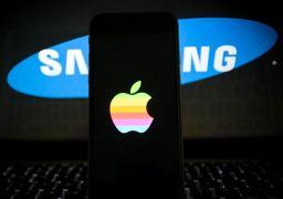 اپل و سامسونگ دوباره  دادگاهی شدند