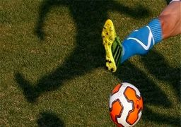 حادثه تلخی که فوتبال ایران را تکان می دهد
