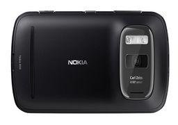 یک گوشی موبایل با پنج دوربین در راه بازار! +عکس