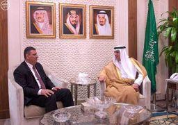 آل سعود در سیاست خارجی کم آورد