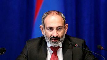 نخست وزیر ارمنستان: به موقع برای توقف جنگ در قره باغ تصمیم گرفتیم