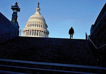 بازداشت مردی که قصد بمبگذاری در واشنگتن را داشت