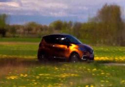 با بهترین خودروهای خانوادگی آشنا شوید + فیلم