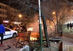 چرا ولیعهد عربستان باید از ناآرامی های اخیر در ایران نگران باشد؟