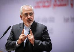 اعلام حمایت ظریف از اخوانالمسلمین