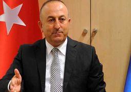 ترکیه: هیچ شبهنظامی کردی را در «منطقه امن» نمیپذیریم