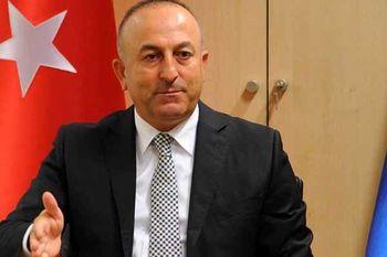 ترکیه: سپاه نباید در سوریه باشد، اما تروریستی اعلام کردن ارتش رسمی یک کشور اقدامی خطرناک است