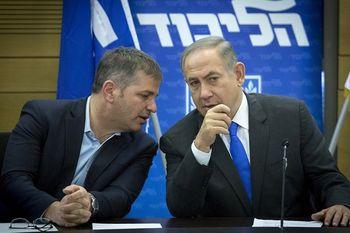 تحرکات درونحزبی علیه نتانیاهو رو به گسترش است