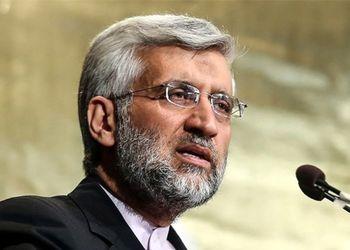پیشنهاد سعید جلیلی که باعث خنده غربیها در مذاکرات هستهای شد