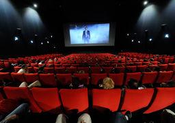آخرین آمار فروش فیلمهای روی پرده