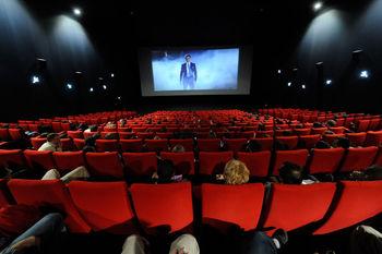 رونق به گیشه سینما توسط شهاب حسینی و پژمان جمشیدی