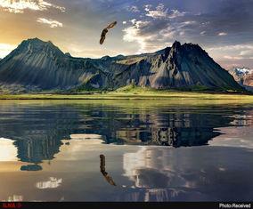 مناظر کوهستانی شگفتانگیز