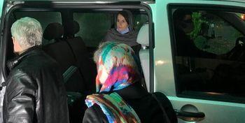 تبادل یک جاسوس  با سه تاجر ایرانی