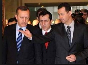 پاسخ تند سوریه به اظهارات ضدسوری اردوغان