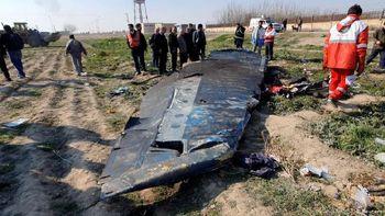 گزارش علت سقوط هواپیمای اوکراینی چه زمانی از سوی ایران منتشر می شود؟