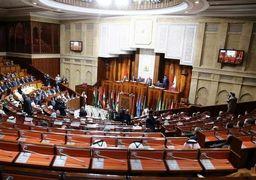 اتحادیه عرب به پشت عربستان درآمد