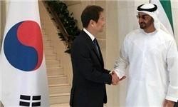 امضای یک معاهده نظامی «پنهانی» در خلیج فارس