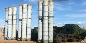 احتمال مذاکره ایران و روسیه در مورد تحویل پدافند هوایی