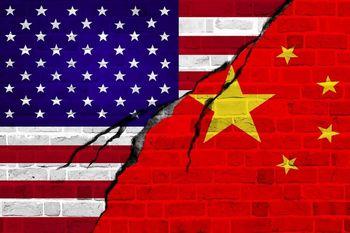 چین و روسیه روبروی آمریکا ایستادند