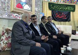 درخواست رسیدگی جدی تر قوه قضاییه به پرونده احمدی نژاد