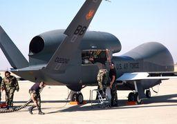 فرمانده هوا فضای سپاه پاسداران: در ماجرای پهپاد آمریکایی «آتش به اختیار» عمل شد/خودم بعد از زدن متوجه شدم
