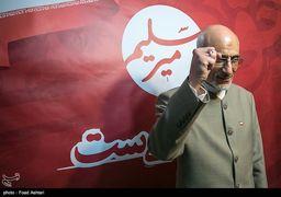 برائت نامزد اصولگرا از حمایت از احمدی نژاد!