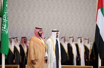 حکم اعدام برای ولی عهد عربستان و امارات