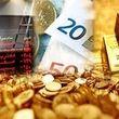 قیمت انواع دلار، یورو، سکه و درهم در بازارهای مختلف روز سهشنبه +جدول