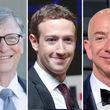ضرر ۱۴میلیارد دلاری ثروتمندان آمریکا در یک روز