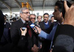 گسترش تولید در منطقه ویژه اقتصادی شیراز