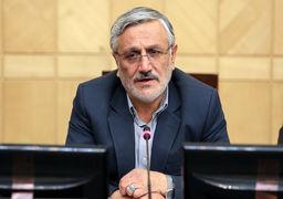 انتظار یک نماینده از رئیسی برای رفع حصر از موسوی و کروبی