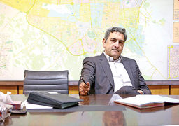 حکم شهرداری حناچی امضا شد