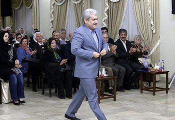کابینه دوازدهم / وزارت سورنا ستاری منتفی شد