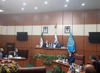 مدیرکل آژانس بینالمللی انرژی اتمی ایران را ترک کرد