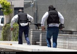المانیتور : آمریکا از کانال دیپلماتیک حادثه تروریستی تهران را تسلیت گفت
