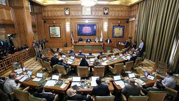 چه کسانی در شورای شهر تهران کرونا گرفته اند