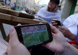 ثبت یک رکورد اینترنتی با استفاده از جام جهانی فوتبال!
