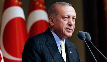 اردوغان شمال سوریه را به حمله نظامی جدید تهدید کرد