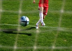 اتفاق عجیب در فوتبال تبریز