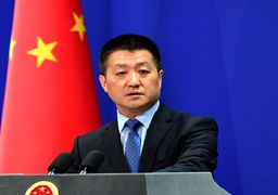 سخنگوی وزارت خارجه چین: همچنان به حفظ برجام متعهدیم