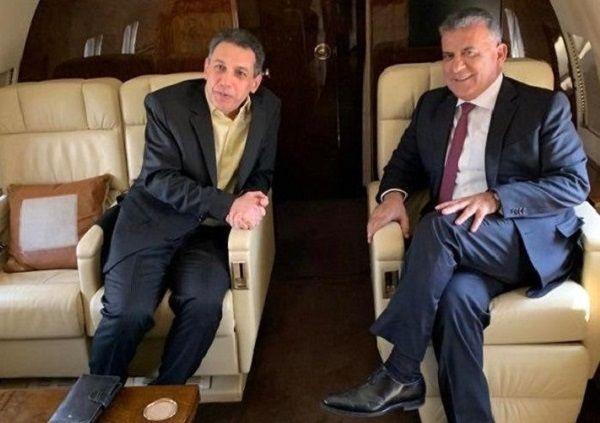 سخنگوی شورای عالی امنیت ملی: «نزار زاکا» به درخواست میشل عون و وساطت سید حسن نصرالله آزاد شد
