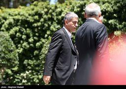وزیر اقتصاد علت خداحافظی از کابینه را اعلام کرد